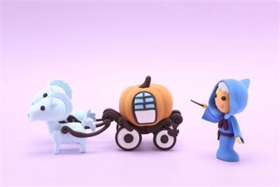 馬車 かぼちゃ の